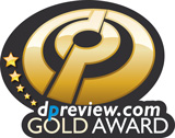 DPR Gold Award